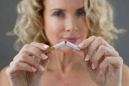 Perth Metro Hypnosis Quit Smoking Special Offer !