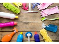 competitive priced domestic cleaning £8 an hour minimum 2 hours
