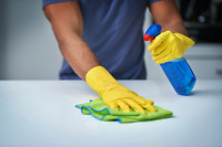 Reliable Cleaner in Sydney Mines