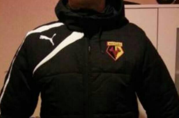 Puma Watford Jacket/Coat