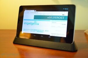 Nexus 7Tablet