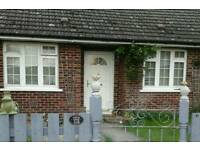 2 bed rural bungalow, Cowlinge cb89qf