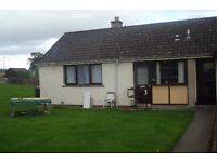 1 Bed Bungalow looking for a 2 bed home or Bungalow in Nairn