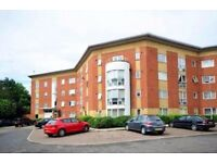 brand new two bed apartment in Beckton (parking, garden)