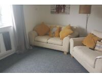 **EXCHANGE - 2 bed flat - looking for 3 bed house**