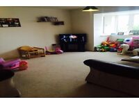 2 bed flat Tiptree, small block, all families- looking for 2 bed witham area