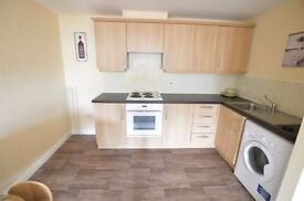 2 BEDROOM FLAT IN GARSTON, LIVERPOOL