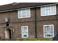 1 bedroom flat, looking for a 2 bedroom property
