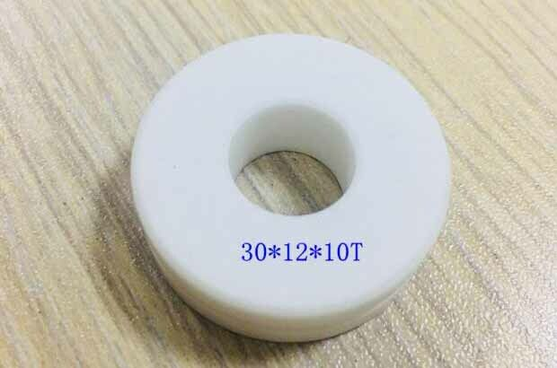 Ceramic Roller Brother EDM Parts Ceramic Guide Pulley  B403
