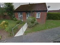 Lovely 2 Bedroom Adapted Bungalow in Bramford Suffolk