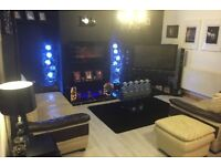 4 bed HOUSE SWAP Salford m5 CASH INSENTIVE OFFERED FOR RIGHT PROPERTY!!!