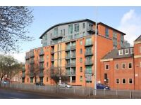 Modern 1 bed City Centre Furnished Apartment in Sheffield S2
