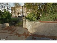 Beautiful one bed flat in victorian old house looking too swap for house in corsham or surrounding