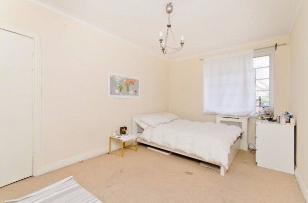 HEATING, HOT WATER AND WATER INCLUDED-3 BED DUPLEX FLAT - MAIDA VALE - NW6 - 2 BATHS - BALCONY