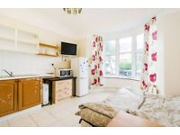 Studio flat in Rosebank Avenue, Sudbury, HA0