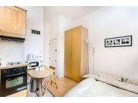 Studio flat in Belgrave Road Belgrave Road, Pimlico, SW1V
