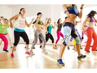 Zumba Fitness Classes in Eastbourne, Old Town at Eden Blue