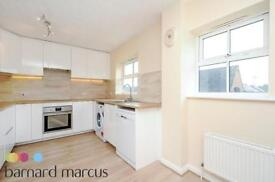 £2550 pcm for an amazingly presented 4 BEDROOM - 3 STOREY HOUSE in Friern Barnet, N11!