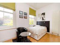Studio flat in 350 Finchley Road, Hampstead Finchley Road, Hampstead, Hampstead, NW3