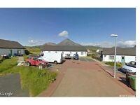 ** House Swap - BROADFORD, IV49 9BH, ISLE OF SKYE - FOR EDINBURGH (Only Edinburgh) 3Way Considered