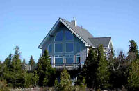 Lake Huron Waterfront Home or Cottage