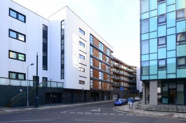 New Apartment In East London Stratford City 3 Bedrooms