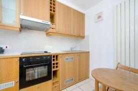 Studio flat in Fairholme Road Fairholme Road, West kensington, W14