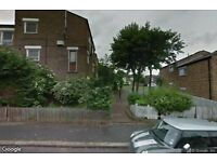 Large 1 Bed Flat for Swap/House Exchange, looking for a 2 Bed within 5 miles of Camberwell