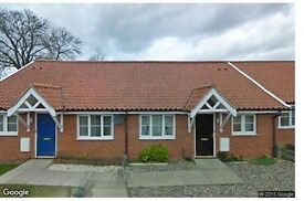 🏡 ✨2 BED BUNGALOW✨ 🏡 In Diss