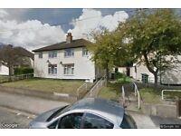 HUDDERSFIELD TO LONDON 1 bedroom ground floor flat swap