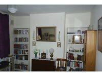 One Double Bedroom Flat in Stoke Newington Offererd for Mutual Exchange