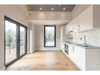 MODERN and SPACIOUS 1 bedroom flat to rent in STOKE NEWINGTON available now!!! conversion building