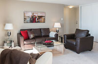 Merivale Manor - Bachelor Apartment for Rent