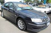 2004 Saab 9-3 Sedan Auto Full Service History Mount Lawley Stirling Area Preview