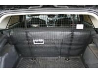 Bespoke Ford Focus 2011-2014 dog guard and boot divider by Guardsman