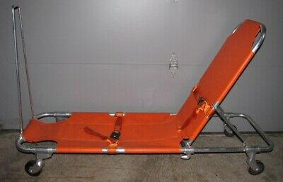 Ferno Washington Folding Emergency Stretcher