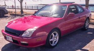 2001 Honda Prelude SPECIAL EDITION