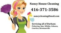 Detail Oriented House Cleaning