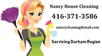 Detailed Home Cleaning