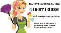 House Cleaning at Great Rates