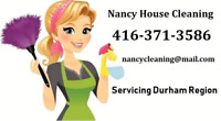 Detailed House Cleaning