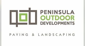 Peninsula Outdoor Developments, Paving & landscaping Cranbourne Casey Area Preview