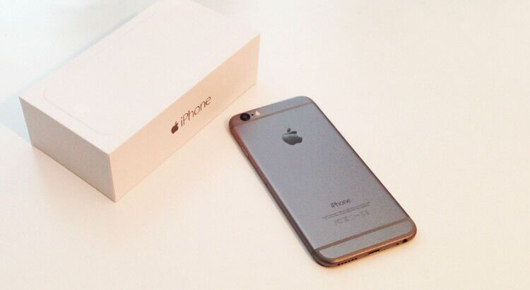 IPhone 6in Brighton, East SussexGumtree - New refurbished IPhone 6 perfect condition, in the box. Black colour, sim unlocked