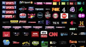 IPTV SERVICES HERE. DON'T BE HELD HOSTAGE BY OTHER RESELLERS.