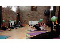 Body Intelligence Pilates Classes (Calverley)