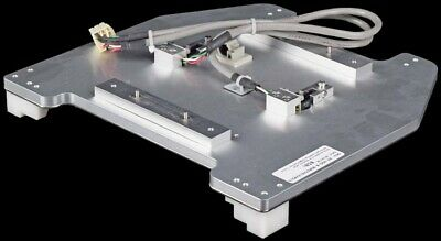 Rorze Automation Robotics Wafer Handlingprocessing Stageplatform Module