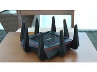 ASUS RT-AC5300 Tri-Band 4 x 4 Gigabit Wireless Gaming Router