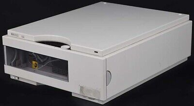 Hp G1315a Series 1100 Dad Two Analog Channel Hplc Diode Array Detector