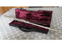 Buffet Crompon Flute