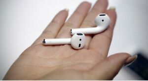 Apple Airpods no case